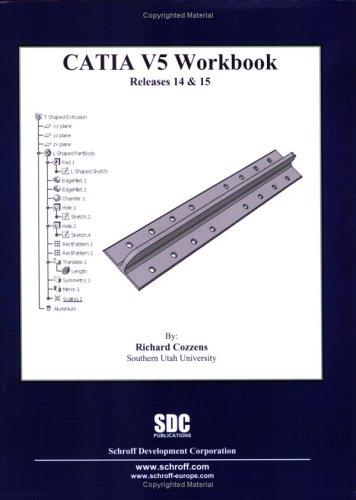 CATIA V5 Workbook (Releases 14/15)