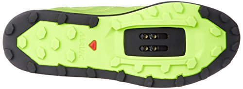 MTB Safety Pro Mavic Yellow Pirate Scarpe Lime Green XA 44 T4w0nx50qf