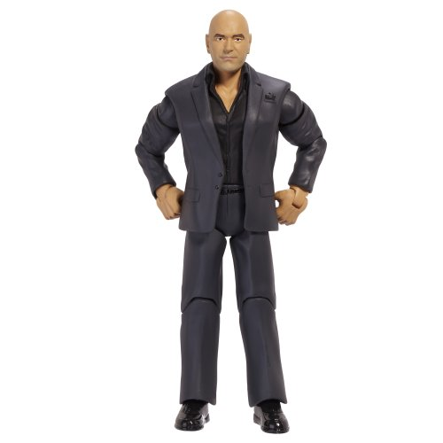 UFC Deluxe Figures #9 Dana White (With Dana White) for sale  Delivered anywhere in USA