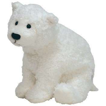 Image Unavailable. Image not available for. Color  Ty Beanie Babies  Chillton - Polar ... 0999e531a92