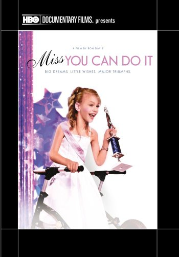 Miss You Can Do It by HBO