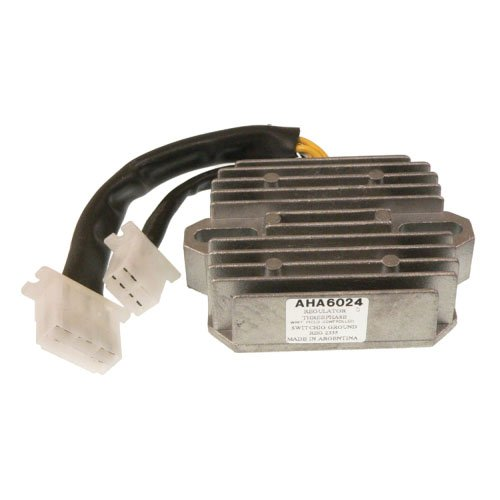 81 honda cb650 voltage regulator - 1