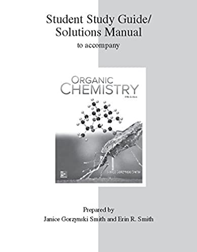Organic chemistry 5th edition bruice solutions manual pdf 68 pages array amazon com study guide solutions manual for organic chemistry rh amazon com fandeluxe Image collections
