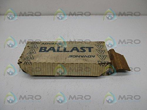 Advance RSM175STP (1) Lamp F96T12 120V Instant Start 0.95 Ballast Factor 120V