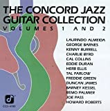 The Concord Jazz Guitar Collection, Vol 1 & 2