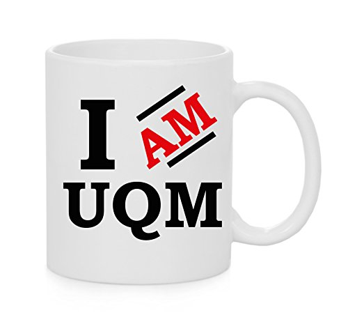 I Am Uqm Official Mug