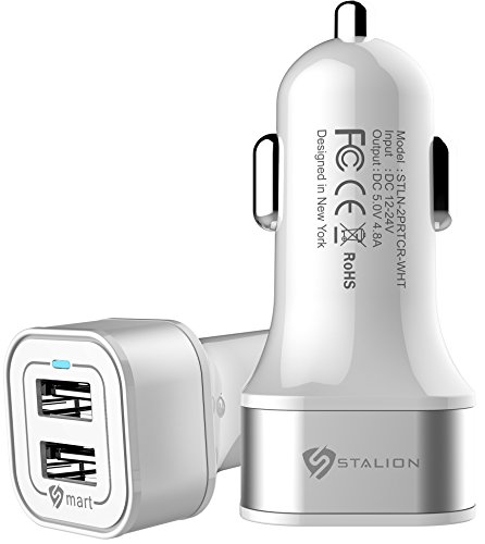 Stalion Vehicle Charger Universal Smartphones
