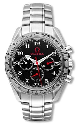 Omega Men's 3556.50.00 Speedmaster Broad Arrow Automatic Chronograph Watch