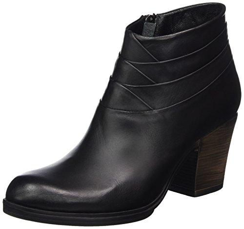 Botas Negro 002 Mujer Para Conti schwarz Andrea 1884503 EWwgAq4pEH