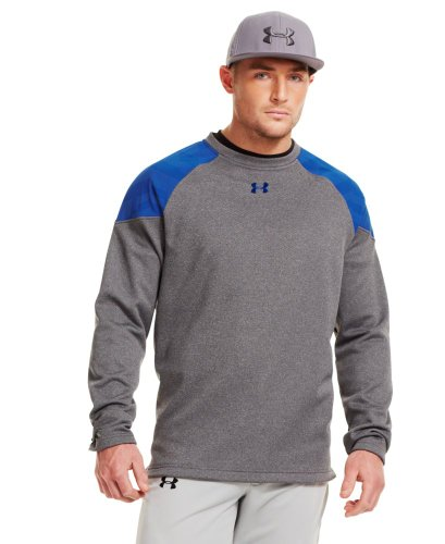 Under Armour Long Sleeve Pullover - 9