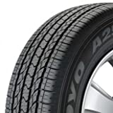 2005 nissan murano tires - Toyo Open Country A25A All-Season Radial Tire - P235/65R18 106T