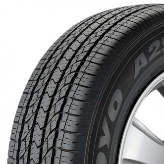 235/65-18 Toyo Open Country A25 106T BSW SUV & Light Truck Tire -  301840