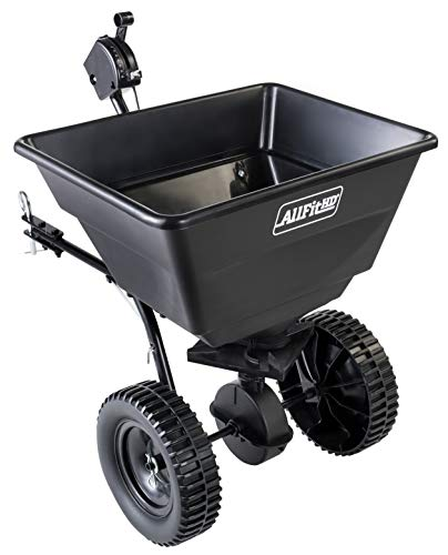 AFOS Tow-Behind Fertilizer Spreader (80 LB)