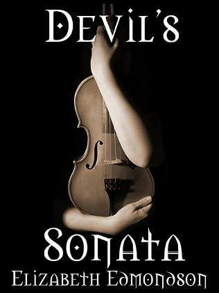 book cover of Devil\'s Sonata