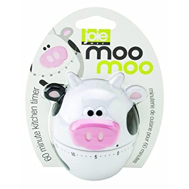 Joie Moo-Moo 60 Minute Cow Kitchen Timer
