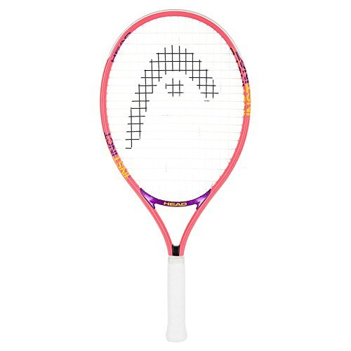 HEAD Instinct 23 Junior Tennis Racquet, Strung