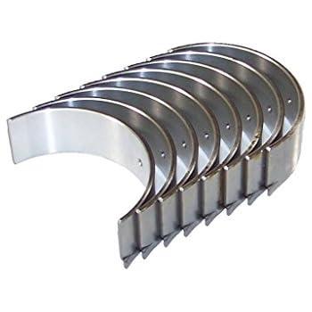 Engine Connecting Rod Bearing Set DNJ RB644