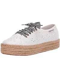 Women's 2730 Sangallosatinropelacesw Sneaker