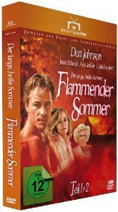 Dvd: The Long Hot Summer - 2-dvd Set
