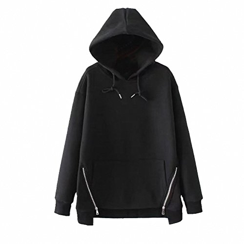 Zipper Hooded Fleece - 3