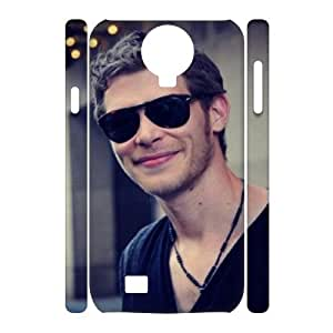 C-EUR Cell phone case Joseph Morgan Hard 3D Case For Samsung Galaxy S4 i9500 by mcsharks
