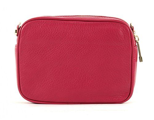 COCCINELLE Minibag Crossoverbag Black Cherry