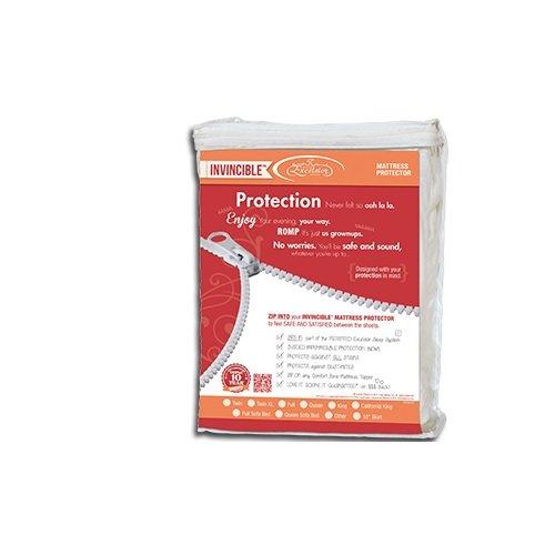 EXCELSIOR BYLI-10INVIN60 10 Invincible Mattress Protector
