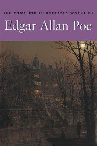 Edgar allan poe ulalume
