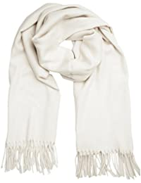 Womens Scarf Cashmere Feel Made In Italy