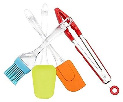 Cook\'s Corner 444 kitchen tool set Multicolored/444