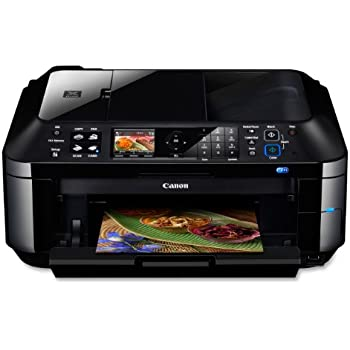 canon pixma mx420 wireless office all in one printer 4789b018 office products. Black Bedroom Furniture Sets. Home Design Ideas
