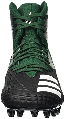 Green M Men's Carbon US Freak White Dark Core adidas Black Football 16 Shoe X Mid PgHCgxwOq