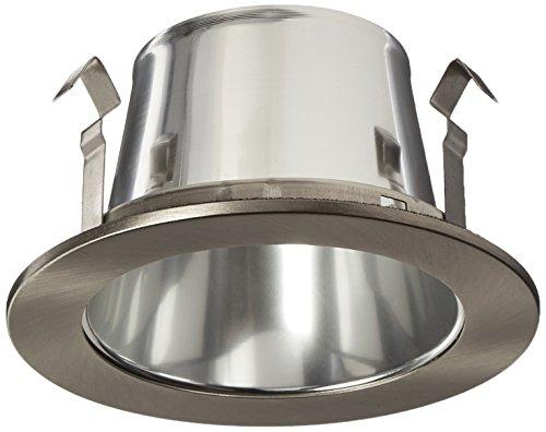 WAC Lighting R-421-BN R400 Series Trim Open Reflector