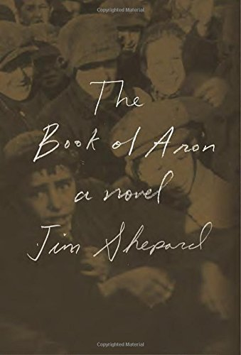The Book of Aron: A novel