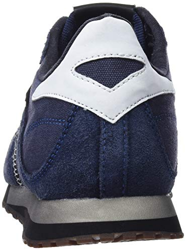 Unisex Tejano Adulto Munich 291 Zapatillas Azul Massana rUX8wUOq