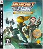 [UK-Import]Ratchet & and Clank Quest For Booty Game PS3