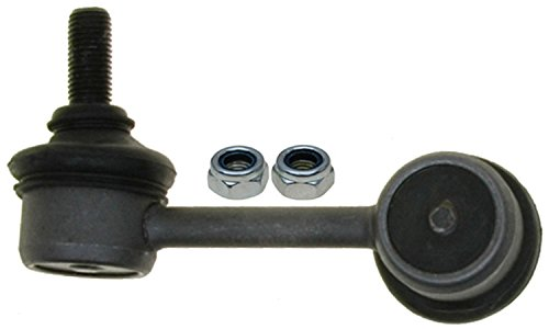 ACDelco 46G0431A Advantage Front Suspension Stabilizer Bar Link Kit