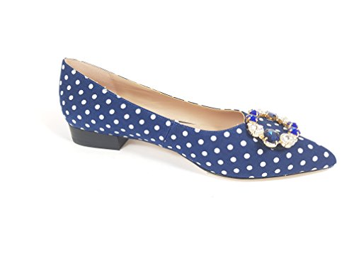 Flats Follie Divine Women's Follie Ballet Divine Women's q7wqvTZ