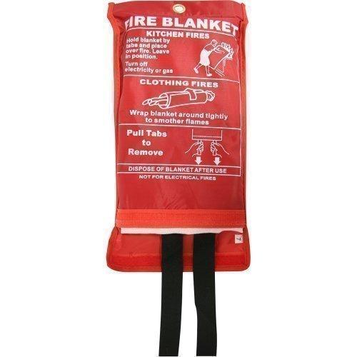 E-Fast® Fire Blanket 1m x 1m E-Fast®
