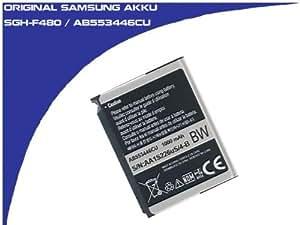 Batería - SAMSUNG AB553446CU - SGH -F480 , F480i , F480V