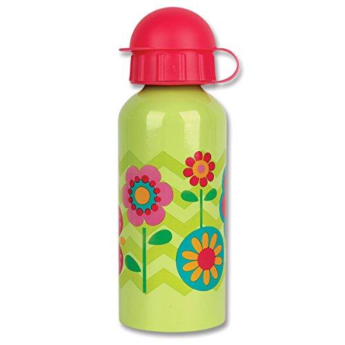 Stephen Joseph Flower - Stephen Joseph Stainless Steel Water Bottle,Flower