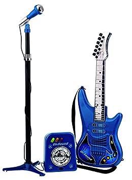 guitare electrique jeux