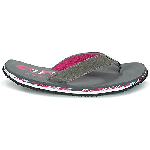 Shoe Infradito Slight Cool Donne 36 35 Grigio Eve wUtHH