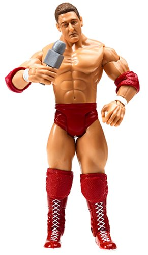 (WWE Jakks Pacific Wrestling Action Figure Ruthless Aggression Series 13 William Regal)