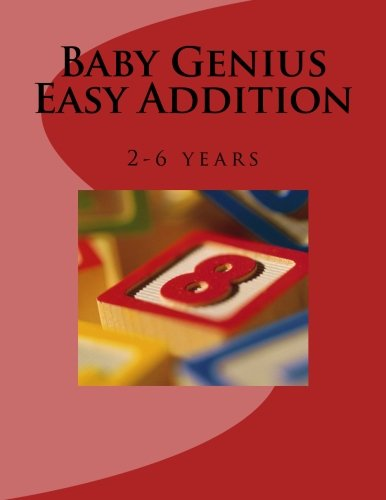 Download Baby Genius Easy Addition: 2-6 years pdf