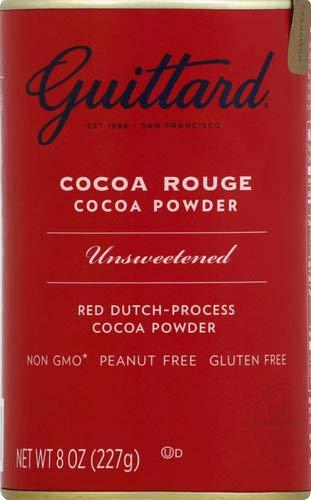 Guittard: Chocolate Unsweetened Cocoa Powder