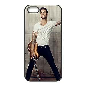 Adam Levine Style Phone Case for iPhone 5S Case