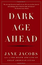 Dark Age Ahead (Vintage)