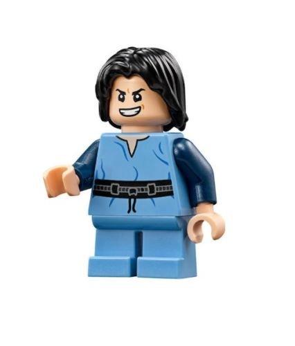 Jango Fett Boba Fett Lego - 1
