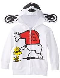 Peanuts Boys' Character Hoodie